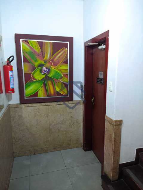 16 - Apartamento à venda Rua Barão de Ipanema,Copacabana, Zona Sul,Rio de Janeiro - R$ 780.000 - MEAP30017 - 17