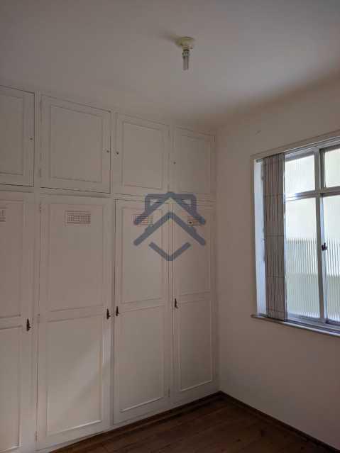 14 - Apartamento à venda Rua Barão de Ipanema,Copacabana, Zona Sul,Rio de Janeiro - R$ 780.000 - MEAP30017 - 15