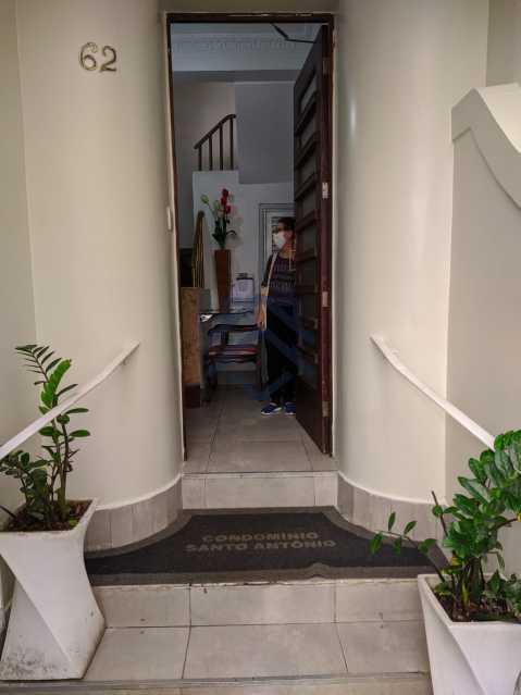 15 - Apartamento à venda Rua Barão de Ipanema,Copacabana, Zona Sul,Rio de Janeiro - R$ 780.000 - MEAP30017 - 16