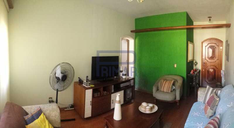 01 - Apartamento À VENDA, Méier, Rio de Janeiro, RJ - MEAP20092 - 6