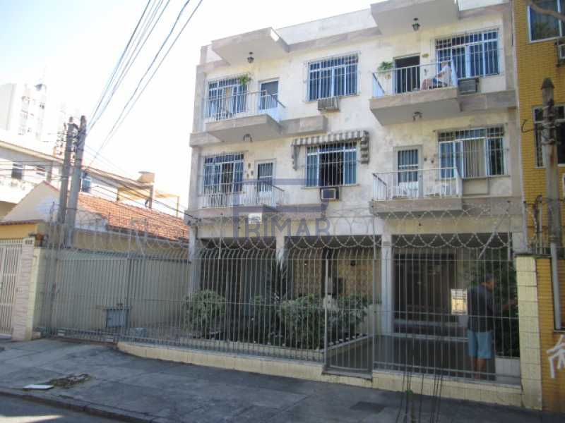 20 - Apartamento À VENDA, Méier, Rio de Janeiro, RJ - MEAP20092 - 1