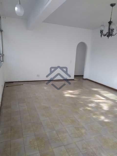 2 - Apartamento para venda e aluguel Rua Doutor Bulhões,Engenho de Dentro, Méier e Adjacências,Rio de Janeiro - R$ 1.800 - 4584 - 3
