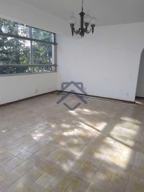 3 - Apartamento para venda e aluguel Rua Doutor Bulhões,Engenho de Dentro, Méier e Adjacências,Rio de Janeiro - R$ 1.800 - 4584 - 4