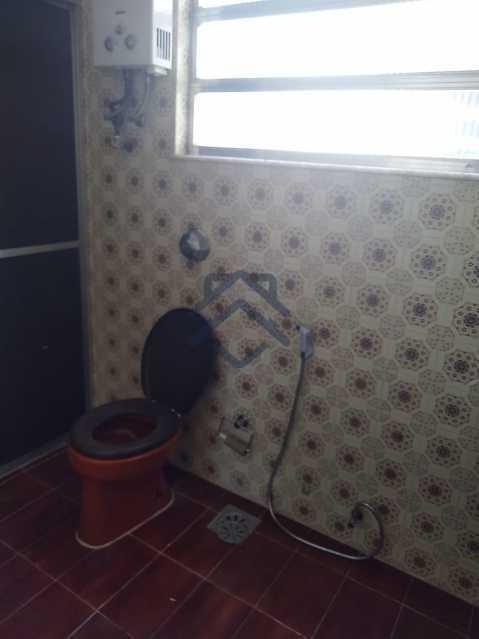 9 - Apartamento para venda e aluguel Rua Doutor Bulhões,Engenho de Dentro, Méier e Adjacências,Rio de Janeiro - R$ 1.800 - 4584 - 10
