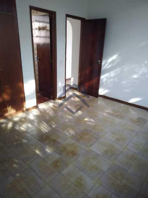 7 - Apartamento para venda e aluguel Rua Doutor Bulhões,Engenho de Dentro, Méier e Adjacências,Rio de Janeiro - R$ 1.800 - 4584 - 8