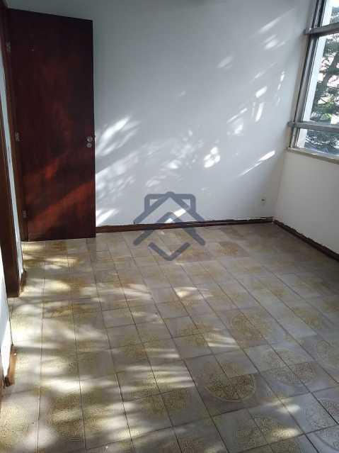 8 - Apartamento para venda e aluguel Rua Doutor Bulhões,Engenho de Dentro, Méier e Adjacências,Rio de Janeiro - R$ 1.800 - 4584 - 9