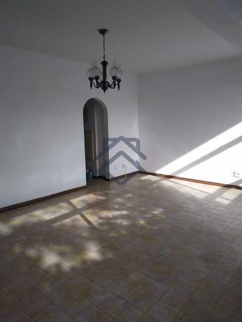 4 - Apartamento para venda e aluguel Rua Doutor Bulhões,Engenho de Dentro, Méier e Adjacências,Rio de Janeiro - R$ 1.800 - 4584 - 5