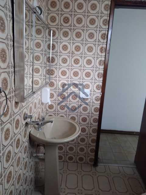 15 - Apartamento para venda e aluguel Rua Doutor Bulhões,Engenho de Dentro, Méier e Adjacências,Rio de Janeiro - R$ 1.800 - 4584 - 16