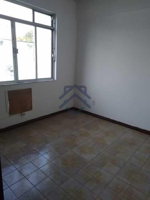 14 - Apartamento para venda e aluguel Rua Doutor Bulhões,Engenho de Dentro, Méier e Adjacências,Rio de Janeiro - R$ 1.800 - 4584 - 15