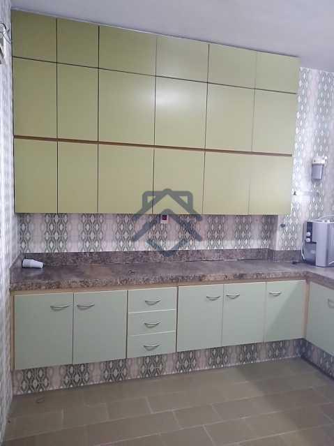 17 - Apartamento para venda e aluguel Rua Doutor Bulhões,Engenho de Dentro, Méier e Adjacências,Rio de Janeiro - R$ 1.800 - 4584 - 18