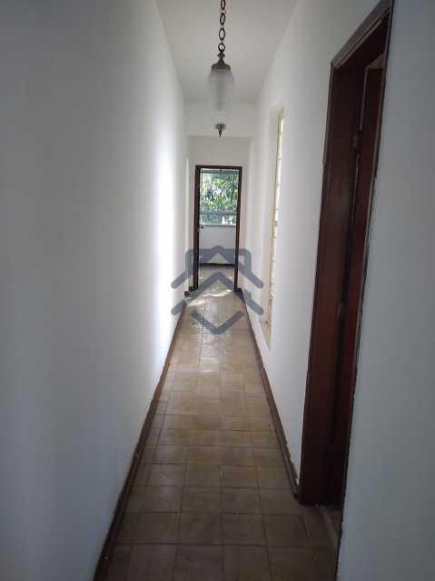 5 - Apartamento para venda e aluguel Rua Doutor Bulhões,Engenho de Dentro, Méier e Adjacências,Rio de Janeiro - R$ 1.800 - 4584 - 6