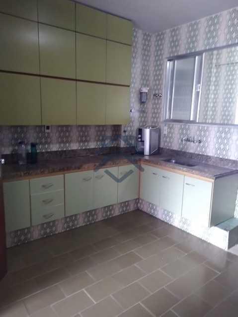 18 - Apartamento para venda e aluguel Rua Doutor Bulhões,Engenho de Dentro, Méier e Adjacências,Rio de Janeiro - R$ 1.800 - 4584 - 19