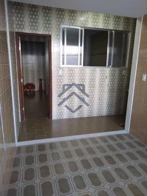 21 - Apartamento para venda e aluguel Rua Doutor Bulhões,Engenho de Dentro, Méier e Adjacências,Rio de Janeiro - R$ 1.800 - 4584 - 22
