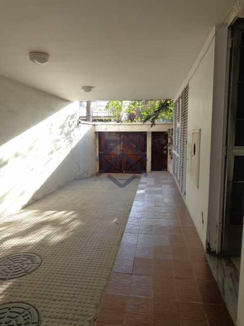 22 - Apartamento para venda e aluguel Rua Doutor Bulhões,Engenho de Dentro, Méier e Adjacências,Rio de Janeiro - R$ 1.800 - 4584 - 23