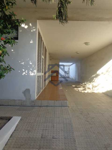 23 - Apartamento para venda e aluguel Rua Doutor Bulhões,Engenho de Dentro, Méier e Adjacências,Rio de Janeiro - R$ 1.800 - 4584 - 24