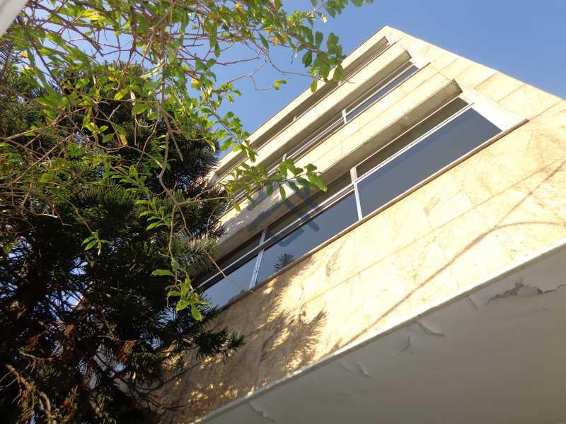 24 - Apartamento para venda e aluguel Rua Doutor Bulhões,Engenho de Dentro, Méier e Adjacências,Rio de Janeiro - R$ 1.800 - 4584 - 25