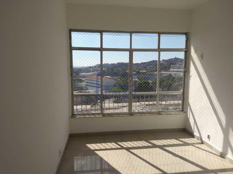 01 - Apartamento 3 quartos para alugar São Francisco Xavier, Rio de Janeiro - R$ 850 - 6609 - 1