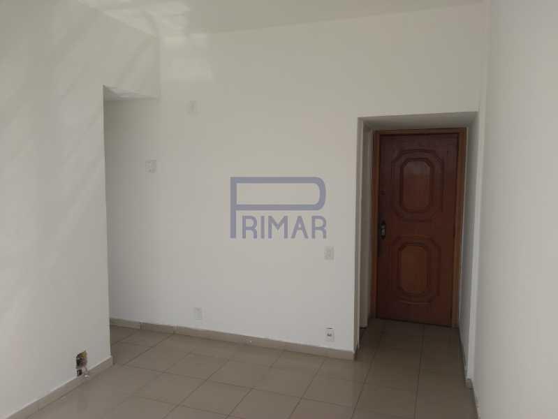 02 - Apartamento 3 quartos para alugar São Francisco Xavier, Rio de Janeiro - R$ 850 - 6609 - 3