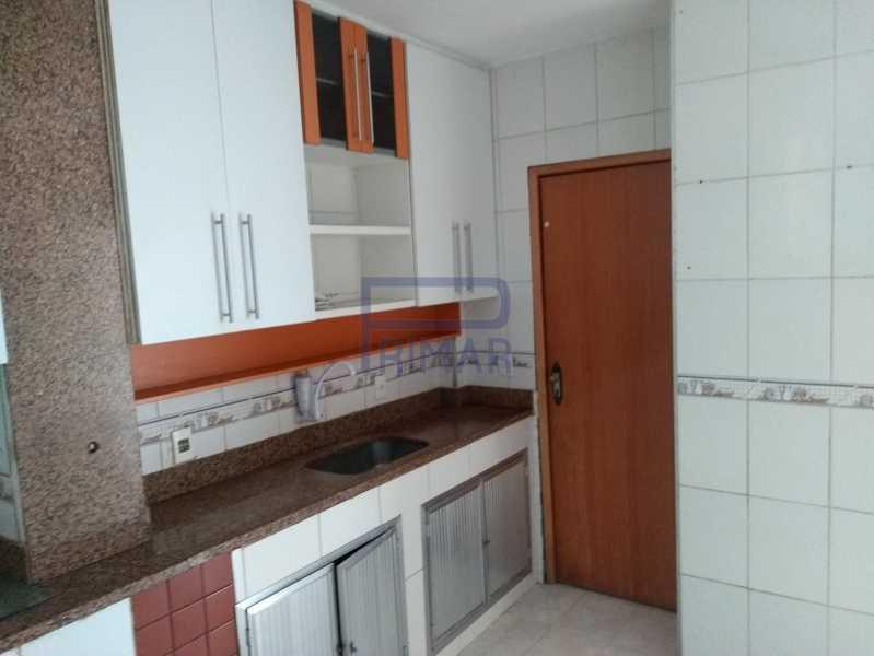 15 - Apartamento 3 quartos para alugar São Francisco Xavier, Rio de Janeiro - R$ 850 - 6609 - 16