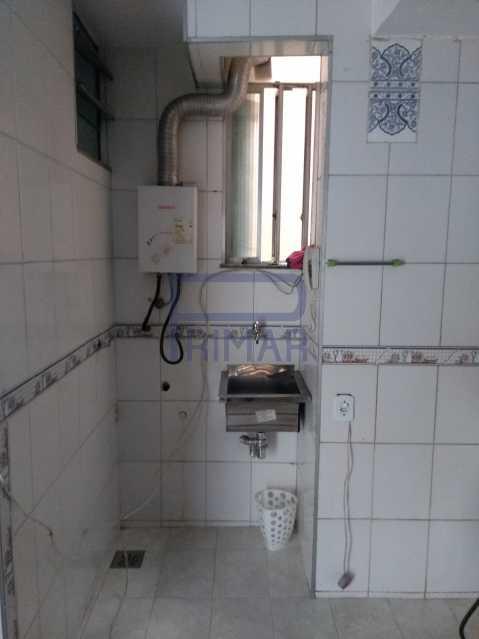 19 - Apartamento 3 quartos para alugar São Francisco Xavier, Rio de Janeiro - R$ 850 - 6609 - 20