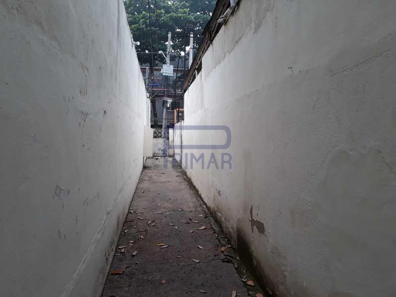 02 - Casa Rua Ernesto Pujol,Maria da Graça, Rio de Janeiro, RJ Para Alugar, 1 Quarto, 40m² - MEAP10095 - 4