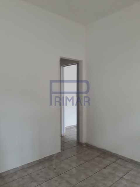 04 - Casa Rua Ernesto Pujol,Maria da Graça, Rio de Janeiro, RJ Para Alugar, 1 Quarto, 40m² - MEAP10095 - 5