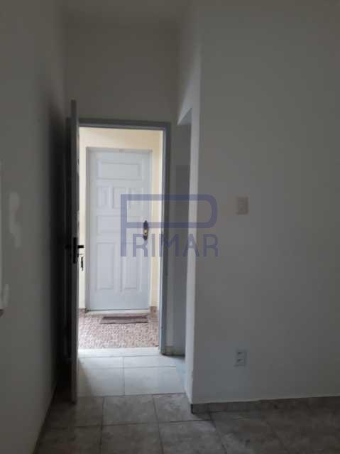 06 - Casa Rua Ernesto Pujol,Maria da Graça, Rio de Janeiro, RJ Para Alugar, 1 Quarto, 40m² - MEAP10095 - 6