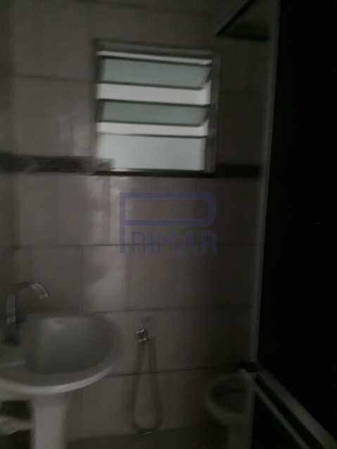 09 - Casa Rua Ernesto Pujol,Maria da Graça, Rio de Janeiro, RJ Para Alugar, 1 Quarto, 40m² - MEAP10095 - 7