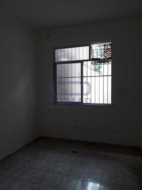 10 - Casa Rua Ernesto Pujol,Maria da Graça, Rio de Janeiro, RJ Para Alugar, 1 Quarto, 40m² - MEAP10095 - 8
