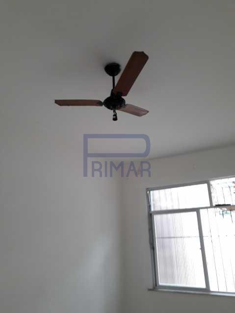 11 - Casa Rua Ernesto Pujol,Maria da Graça, Rio de Janeiro, RJ Para Alugar, 1 Quarto, 40m² - MEAP10095 - 9