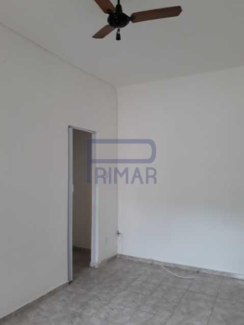12 - Casa Rua Ernesto Pujol,Maria da Graça, Rio de Janeiro, RJ Para Alugar, 1 Quarto, 40m² - MEAP10095 - 10