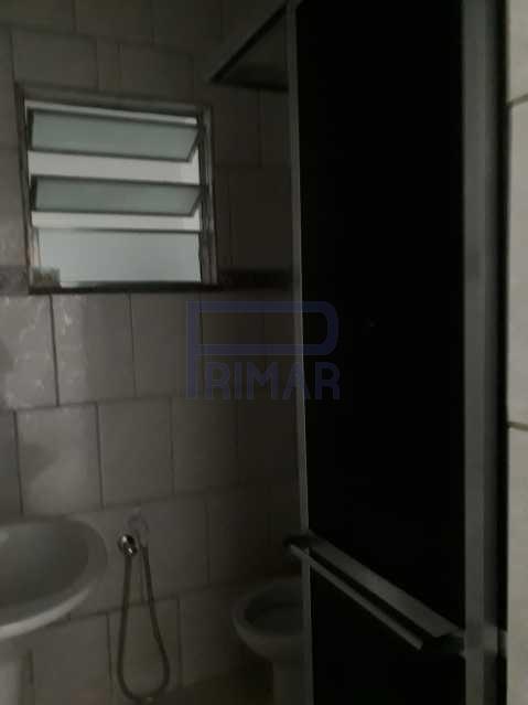 14 - Casa Rua Ernesto Pujol,Maria da Graça, Rio de Janeiro, RJ Para Alugar, 1 Quarto, 40m² - MEAP10095 - 11