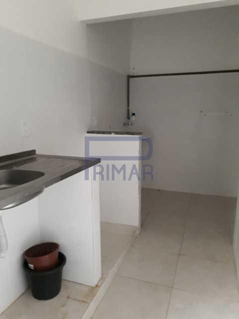 16 - Casa Rua Ernesto Pujol,Maria da Graça, Rio de Janeiro, RJ Para Alugar, 1 Quarto, 40m² - MEAP10095 - 13