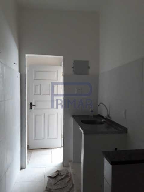 18 - Casa Rua Ernesto Pujol,Maria da Graça, Rio de Janeiro, RJ Para Alugar, 1 Quarto, 40m² - MEAP10095 - 14