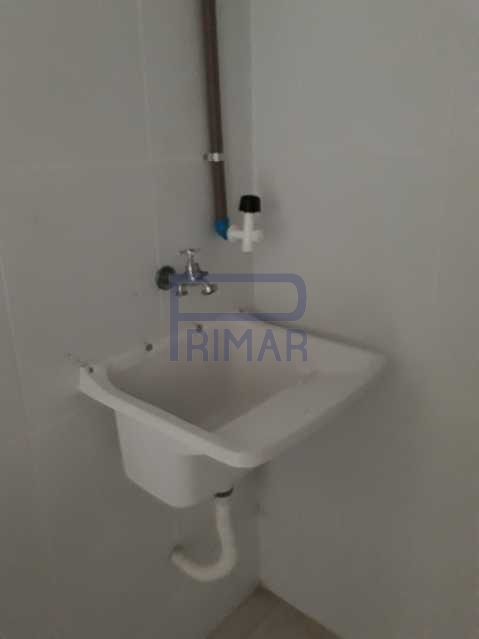 19 - Casa Rua Ernesto Pujol,Maria da Graça, Rio de Janeiro, RJ Para Alugar, 1 Quarto, 40m² - MEAP10095 - 15