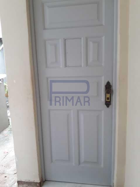 20 - Casa Rua Ernesto Pujol,Maria da Graça, Rio de Janeiro, RJ Para Alugar, 1 Quarto, 40m² - MEAP10095 - 16