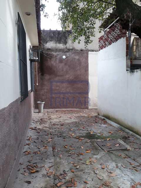 21 - Casa Rua Ernesto Pujol,Maria da Graça, Rio de Janeiro, RJ Para Alugar, 1 Quarto, 40m² - MEAP10095 - 17