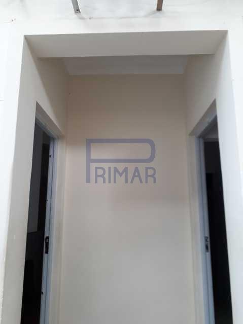 23 - Casa Rua Ernesto Pujol,Maria da Graça, Rio de Janeiro, RJ Para Alugar, 1 Quarto, 40m² - MEAP10095 - 19