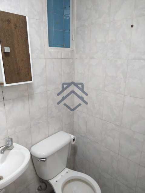 12 - Apartamento para alugar Rua Riachuelo,Centro, Rio de Janeiro - R$ 950 - 531 - 13