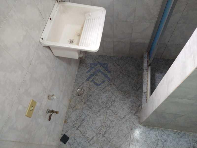 11 - Apartamento para alugar Rua Riachuelo,Centro, Rio de Janeiro - R$ 950 - 531 - 12