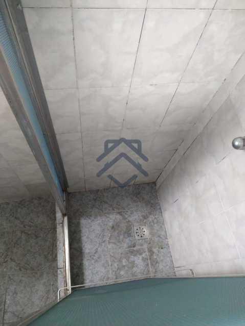 14 - Apartamento para alugar Rua Riachuelo,Centro, Rio de Janeiro - R$ 950 - 531 - 15