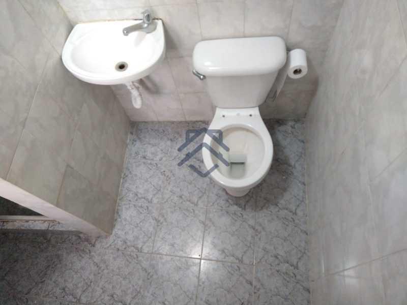 16 - Apartamento para alugar Rua Riachuelo,Centro, Rio de Janeiro - R$ 950 - 531 - 17