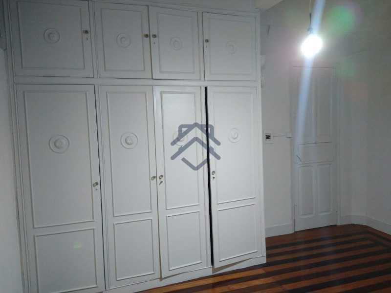17 - Apartamento para alugar Rua Riachuelo,Centro, Rio de Janeiro - R$ 950 - 531 - 18