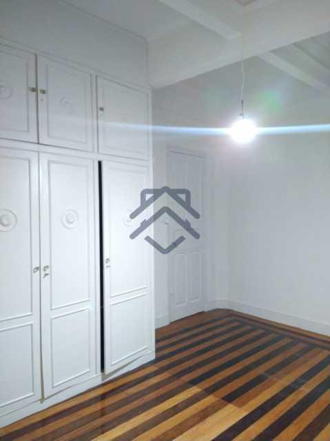 18 - Apartamento para alugar Rua Riachuelo,Centro, Rio de Janeiro - R$ 950 - 531 - 19