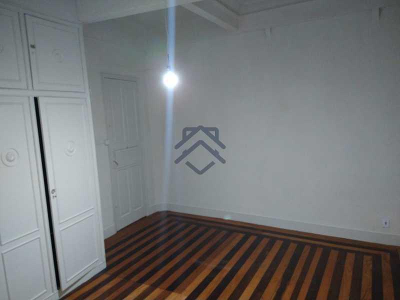 22 - Apartamento para alugar Rua Riachuelo,Centro, Rio de Janeiro - R$ 950 - 531 - 23