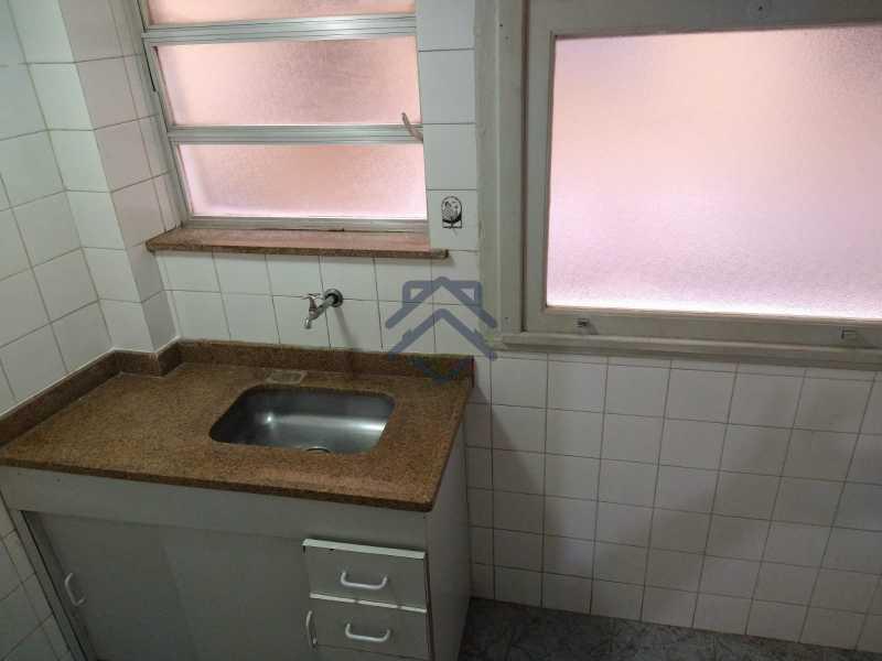 27 - Apartamento para alugar Rua Riachuelo,Centro, Rio de Janeiro - R$ 950 - 531 - 28