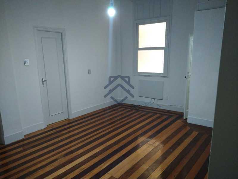 23 - Apartamento para alugar Rua Riachuelo,Centro, Rio de Janeiro - R$ 950 - 531 - 24