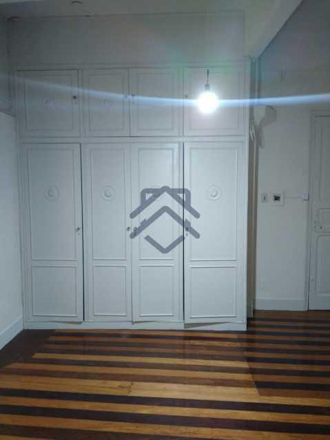 25 - Apartamento para alugar Rua Riachuelo,Centro, Rio de Janeiro - R$ 950 - 531 - 26