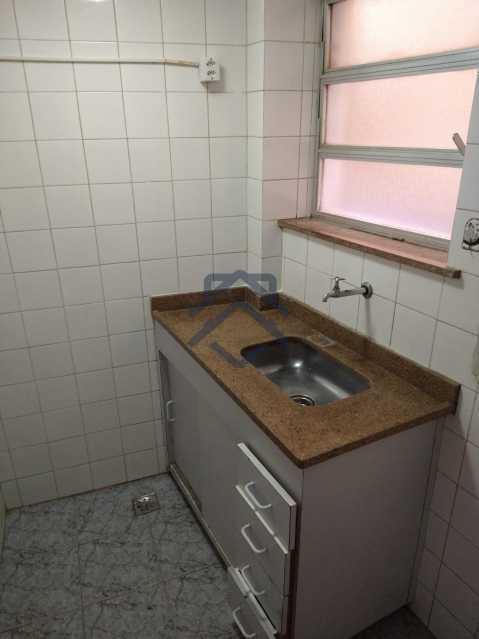 26 - Apartamento para alugar Rua Riachuelo,Centro, Rio de Janeiro - R$ 950 - 531 - 27