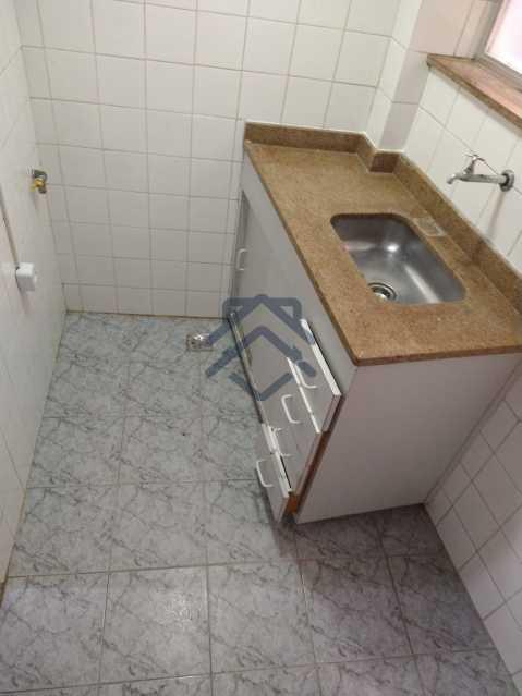 28 - Apartamento para alugar Rua Riachuelo,Centro, Rio de Janeiro - R$ 950 - 531 - 29